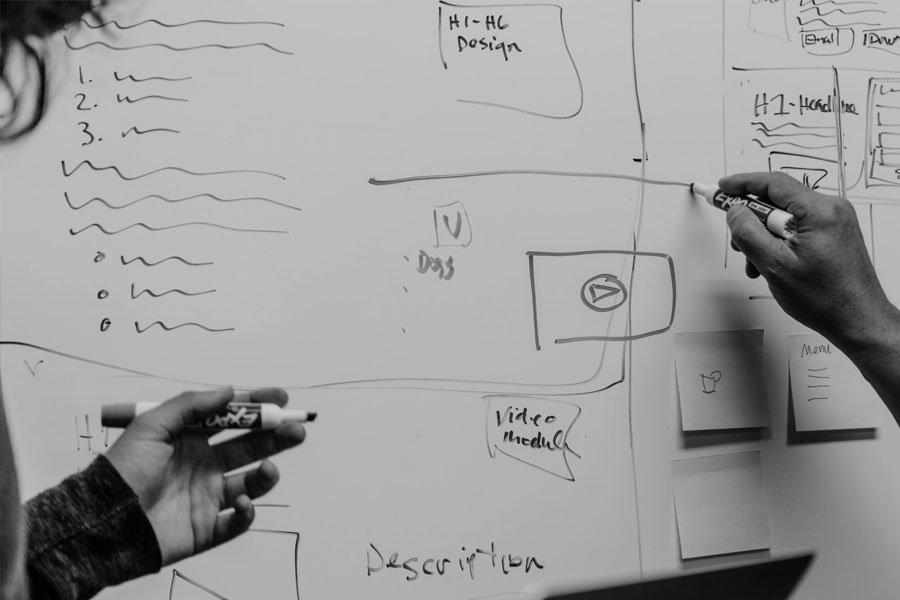 effective eLearning Storyboard